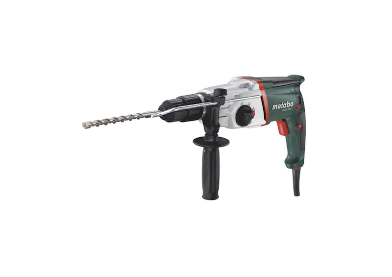 MARTELLO PERFORATORE METABO € 310,00